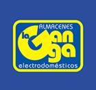 ALMACENES LA GANGA ELECTRODOMESTICOS